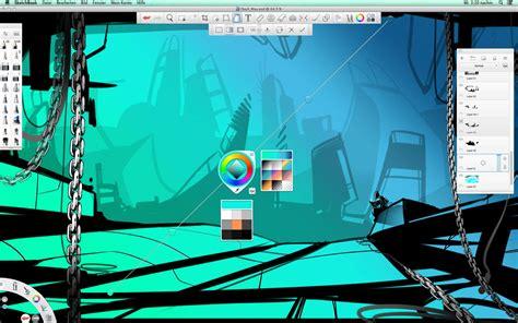 sketchbook os x sketchbook 7 f 252 r os x erschienen news mactechnews de