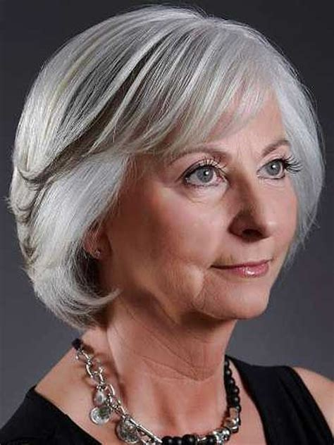 old lady hair styles best short haircuts for older women short hairstyles
