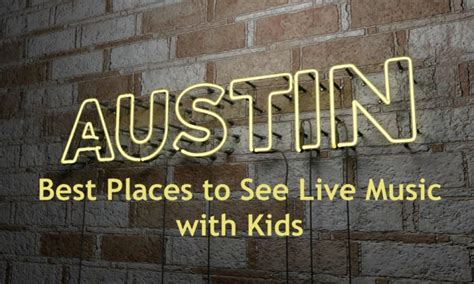 places to live in austin texas family vacations in austin vacation destinations