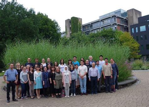 Uni Heidelberg Bewerbung Molekulare Biotechnologie Mitarbeiter Der Abteilung Biologie Institut F 252 R Pharmazie Und Molekulare Biotechnologie Heidelberg
