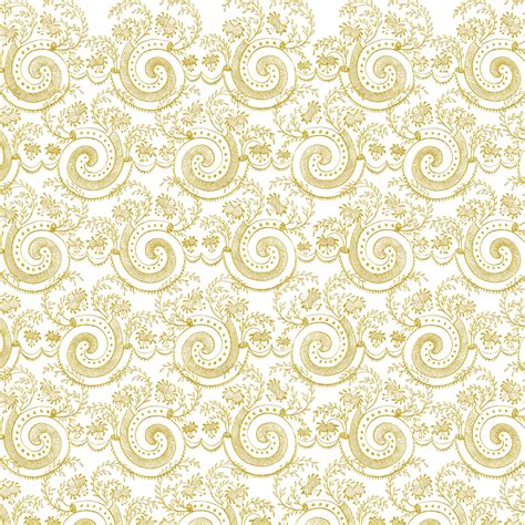 pattern gold in photoshop black and gold lace pattern added and reversed swirls in