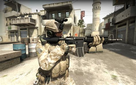 Jaket Counter Strike Global Offensive Cs Go Navy usmc recon counter strike global offensive skin mods