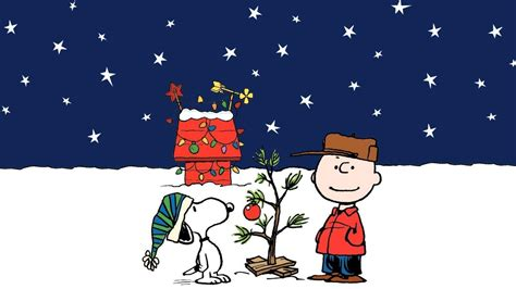 theme line snoopy free snoopy christmas backgrounds wallpaper cave