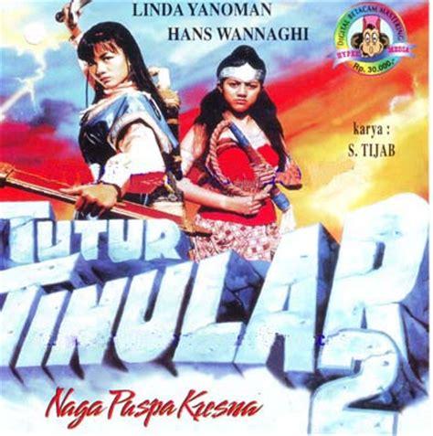 film kolosal pedang naga puspa tutur tinular cerita silat