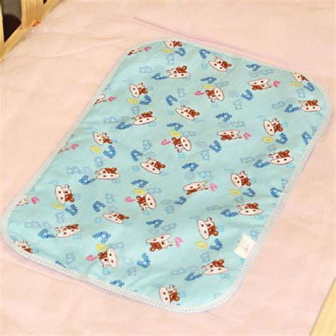Soft Baby Mattress Pad by Urine Mattress Soft Nappy Kid Children Pad Newborn