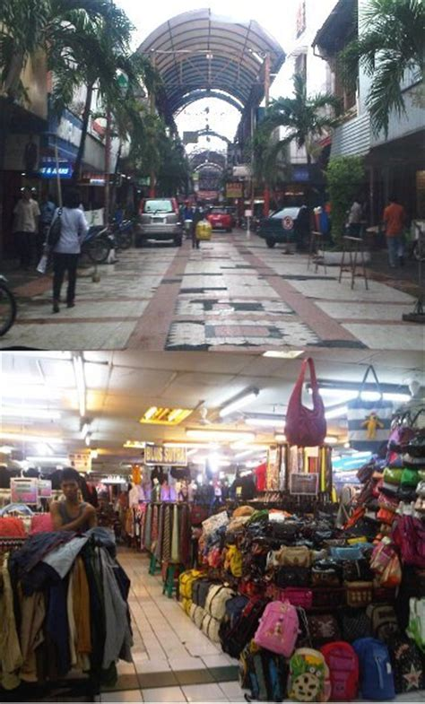 Tripod Di Pasar Baru pasar baru surga belanja kosmetik pakaian second