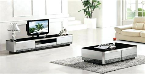 coffee table sets with matching tv stand 30 best collection of coffee table and tv unit sets