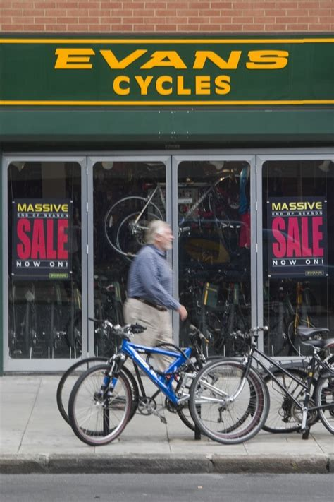 Evans Cycles Gift Card - image gallery evans cycles