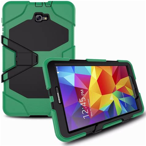Is Samsung A10 Waterproof by Tablet Cases For Samsung Galaxy Tab A 10 1 T580 T585 Armor Kickstand For Samsung