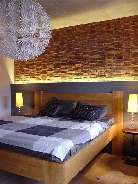 Brick Wall Bedroom Design Ideas 15 Best Modern Bedroom Designs Sufey