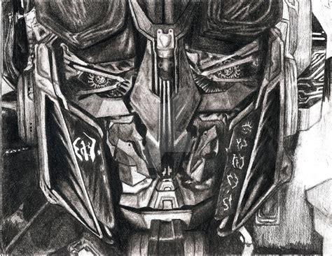 optimus prime smile wip 8 by imthearbiter on deviantart