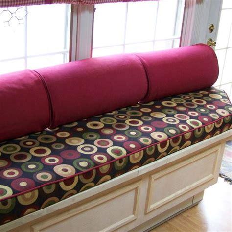 custom made window seat cushions handmade window seat cushion by maiden custommade