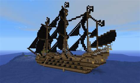 big boat minecraft map pirate ship kids bedroom dark color design ideas for house