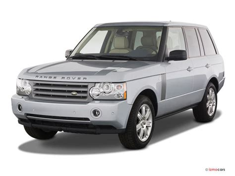 how make cars 2009 land rover range rover electronic toll collection 2009 land rover range rover prices reviews and pictures u s news world report
