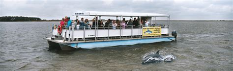 duck nc boat tours outer banks dolphin tours kitty hawk kites