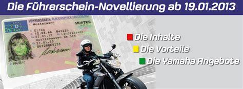 Motorradf Hrerschein Mit 24 by F 252 Herschein Special Zweirad Hassemer Motorrad
