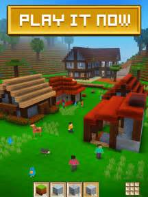 3d House Building Games block craft 3d building simulator games for free