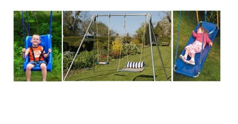 special needs swings outdoor swings special needs swings from 163 65 delivered