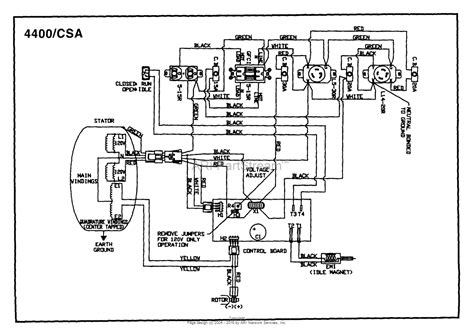 kohler 7000 generator wiring diagram wiring diagram with