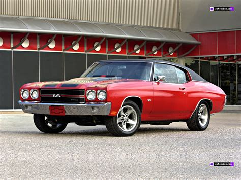 chevrolet chevelle ss photos news reviews specs car