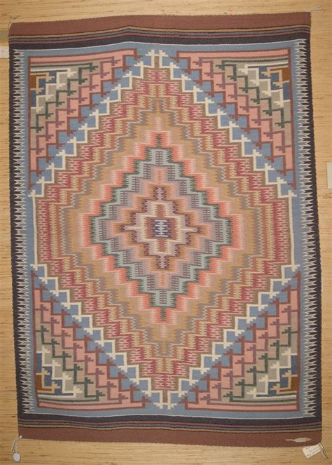 burntwater navajo weaving for sale 452 s navajo