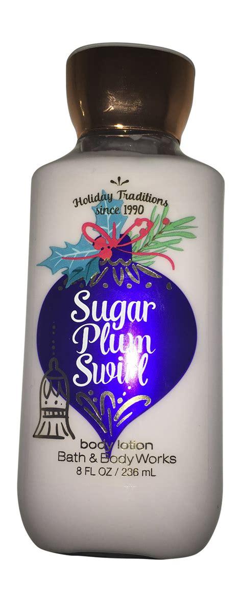 Sugar Plum Swirl bath works sugar plum swirl 8