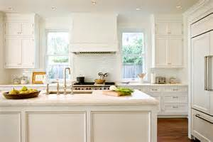 Kitchen Bright by Would You Rather Old Fashion Homey Kitchen Or White