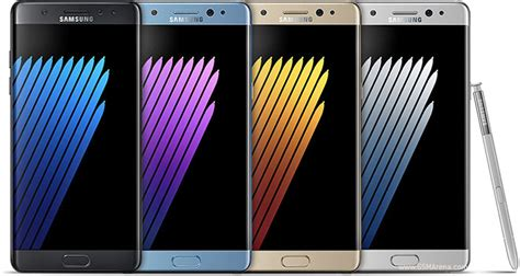 Merk Hp Samsung Ram Besar harga samsung galaxy note 7 spesifikasi review terbaru