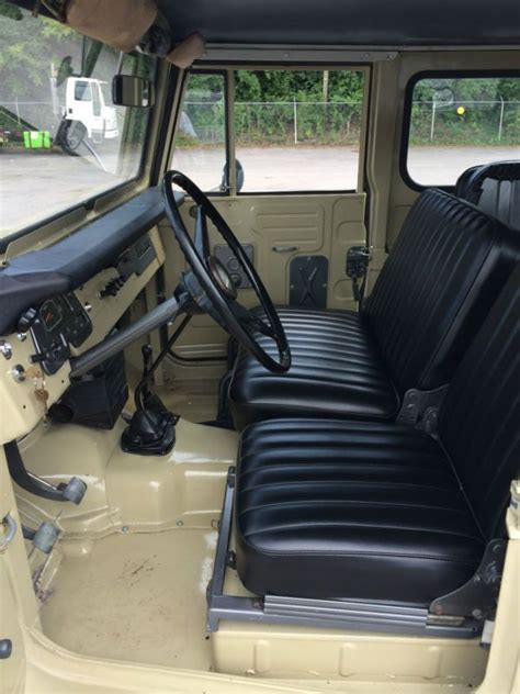 fj40 bench seat 27 best images about fj ideas on pinterest toyota