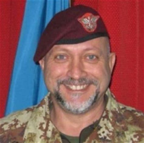 maurizio morena generale il generale maurizio morena alla testa di eutm somalia