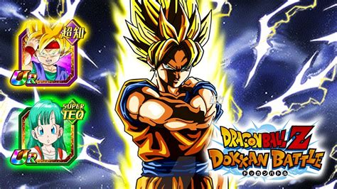 z dokkan battle guide unofficial books lr goku complete stage 1 4 start to finish guide