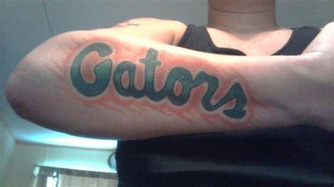 florida gators tattoos 23 best florida gators funnies images on gator