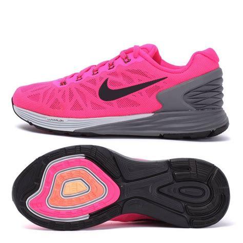 nike lunarglide  womens running shoes size