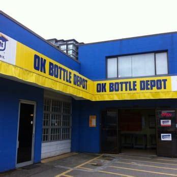 home depot paint recycling canada o k bottle depot recycling center richmond bc