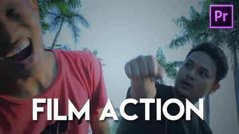 cara membuat film youtube tutorial cara membuat film action premiere pro youtube