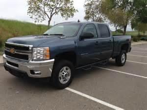 buy used 2011 chevrolet silverado z71 2500 hd lt 4 door 6
