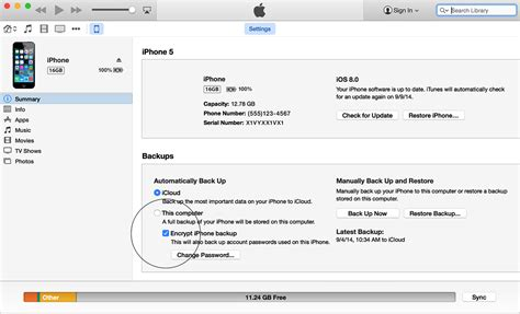iphone backup how to backup your ios devices to icloud or itunes ios 11 included