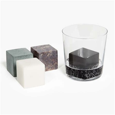 Soapstone Rocks For Drinks soapstone and marble drink rocks so that s cool