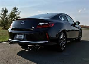 2017 honda accord coupe test drive review autonation