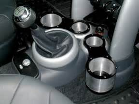 2006 Mini Cooper Cup Holder My Cup Holder Runneth Design Observer