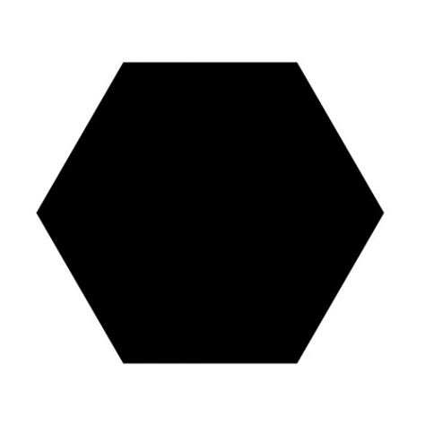 Hexa Gon hexagon shape drawplates contenti