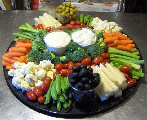vegetable tray ideas guiltypleasuresbakedgoods com