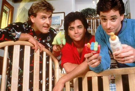 full house joey danny jesse joey full house the best tv bromances zimbio