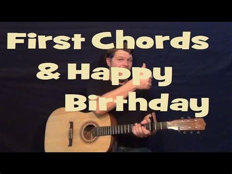 download happy birthday rock guitar version mp3 mp3 id easy major chords g c d happy birthday easy beginner