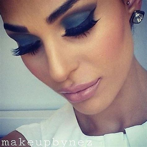 Eyeliner Huda huda kattan huda websta makeup