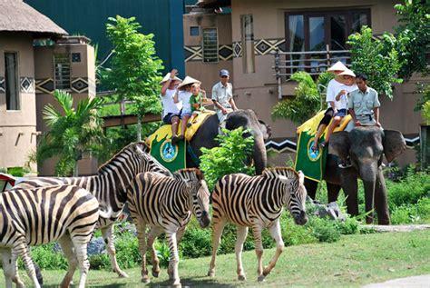 Shoo Kuda Liar bermalam bersama hewan liar di mara river safari lodge