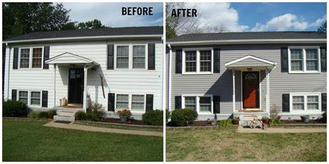 vinyl siding vinyl siding on a cape style home will