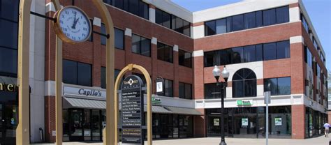 Town Of West Hartford Property Records Town Center Figure Eight Properties