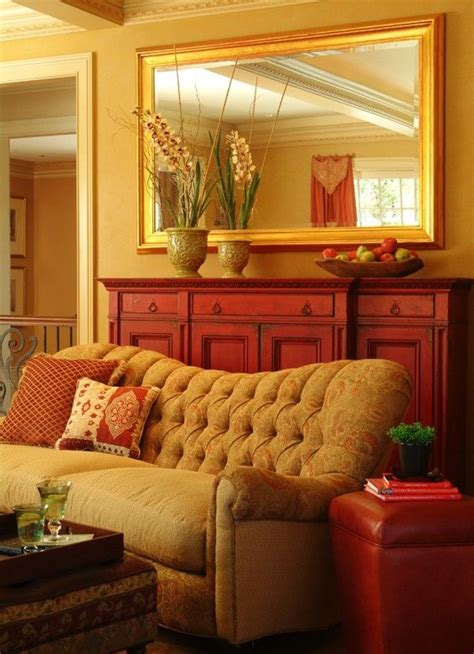 red and orange living room 1000 images about living room gold red orange