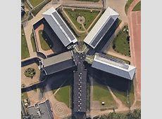 Hamburg von oben Habitat Hamburg